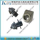 O asfalto utiliza ferramentas o bit frio Cm63 Cm65 Cm63 da plaina da estaca