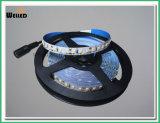 12V 120LEDs/M 목록으로 만들어지는 SMD2835 세륨 & UL를 가진 유연한 LED 지구 빛