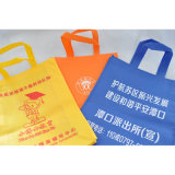 Eco-Friengly Shopping Nonwoven Bag per Supermarket