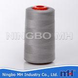 Amorçage de couture tourné de polyester