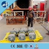 노동자를 운반하는 안전한 고성능 안정되어 있는 Sc 시리즈 건축 호이스트