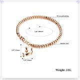 Form-Schmucksache-Form-Schmucksache-Edelstahl-Armband (HR638)