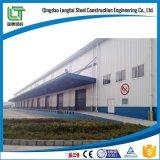 De Bouw van het Frame van het staal (LT235)