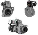 motorino di avviamento di 24V 11t 6.0kw per Delco Lester 65.262017070 38mt
