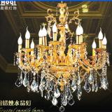 宮殿シリーズ明るい蝋燭ランプ(PX0244/10+5)
