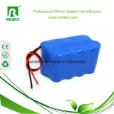 14.8V 7800mAh 4s3p Li-Ionbatterie-Sätze für medizinische Geräte