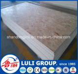 Сосенка OSB3 верхнего качества группы Luli