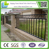 Gate를 가진 Price 낮은 Security Ornamental 정원 Fence
