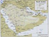 Fret maritime et fret aérien vers l'Arabie