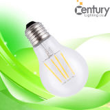 6W 8W LED Bulb E27 Warm White Dimmable