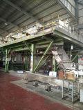 Гальванизированная стальная катушка - нержавеющая сталь зеркала Z0.39*1000 80G/M2/гальванизирует