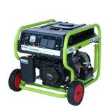 電気開始を用いる中国3kw 3kVA 170f/208ccのガソリンガソリン発電機(FC3600E)
