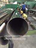 TP316L de naadloze Pijp van het Roestvrij staal