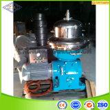 Dhc400 de descarga automática de levadura caldo de fermentación disco separador centrífugo Máquina