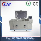 Jet de sel et appareil de contrôle de corrosion de submersion des matériaux d'acier inoxydable de P.M.