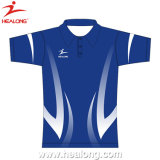 Healong Sportswear Top Brand Full Sublimation Polo