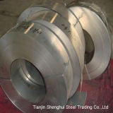 Bobine de la meilleure qualité d'acier inoxydable de qualité (AISI420)