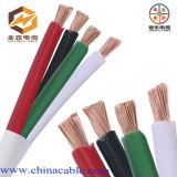 다핵 두 배 PVC 절연제 조종 케이블 9*1.5mm2