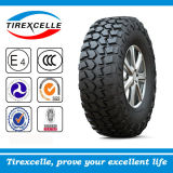 PCR Tyres per il Mud e Snow