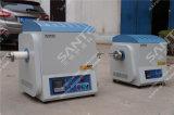 Fornace di sinterizzazione di vuoto di 1600 temperature elevate, fornace elettrica del tubo