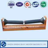 Förderanlagen-Stahl-Rolle -- Träger-Rolle, Rückholrolle, Auswirkung-Rolle