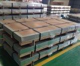 Plaque laminée à froid par AISI304 d'acier inoxydable