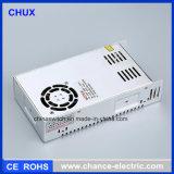 Serie-Industrie-Schaltungs-Stromversorgung 12V 400W (S-400W-12V) Gleichstrom-LED