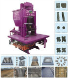 Couverture Spacre de béton préfabriqué de vente directe d'usine faisant la machine