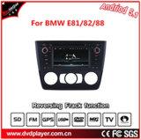 Чисто DVD-плеер автомобиля сердечника квада Android 5.1 для дистанционного управления универсалии DVD-плеер автомобиля BMW E81/82/88 Radio Bt
