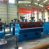 Equipamento da pilha da flutuação da mineração para o processamento de minério do zinco da ligação