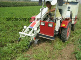 Máquina segador del cacahuete de la cosechadora del alimentador 4X4wd&4X2wd