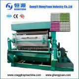 Bandeja de papel automática del huevo que hace hecha a máquina en China