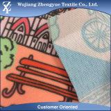 beschichtetes gedrucktes Oxford-Gewebe des Polyester-300d PU für Beutel, Zelt