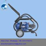 Máquina de alta pressão da limpeza da tubulação de dreno do esgoto do líquido de limpeza