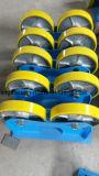 管の溶接のための溶接の回転ローラーHdtr-1000/3000