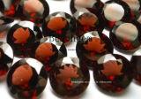 Gemstone lapidado frouxo da grandada da jóia da forma (SEMI001)