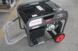 Gerador quente da gasolina da venda 5kw/6kVA para a venda por atacado