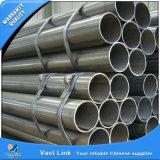 Tubulação de aço soldada A500 de carbono de ASTM