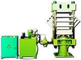 Máquina de molde Qingdao dos deslizadores de borracha de EVA da manufatura da maquinaria única