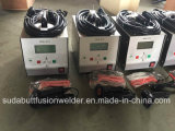 De Machine van het Lassen van Electrofusion voor PE Pijpen en Montage (20315mm)