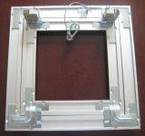 Het Comité van de Toegang van de Legering van het aluminium met Klink 400*400mm van de Aanraking