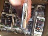 iPhone6s HochspannungsSchocker-/Stun-Gewehr/Selbsteinheit /Self-Defense