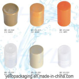 非Spilllの帽子の装飾的なびんのふたのビンの王冠のプラスチック製品