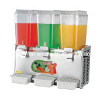 De koude Automaat van de Drank voor het Houden van Drank Koel (grt-354S)