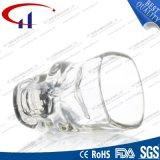 kleine Form-Glasbier-Becher des Schädel-70ml (CHM8029)