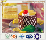 Естественный эмульсор торта губки эстера жирной кислоты Sucrose эмульсора E473 эмульсора еды