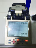 Splicer de fibra óptica automático prateado de FTTH (FS-86)