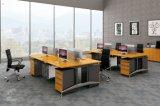 조정가능한 워크 스테이션은 앉거나 서 있다 본사 컴퓨터 책상 사무용 가구 (h60-0901)를