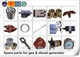 2016 groupe électrogène neuf de gaz naturel du prix usine de type 500kw