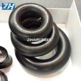 câmara de ar interna butílica de pneu de borracha do carro 175/185r14